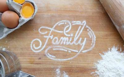 Happy Family, Healthy Mind